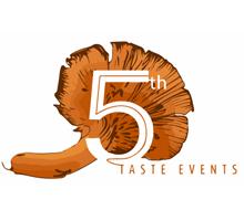5th Taste Logo